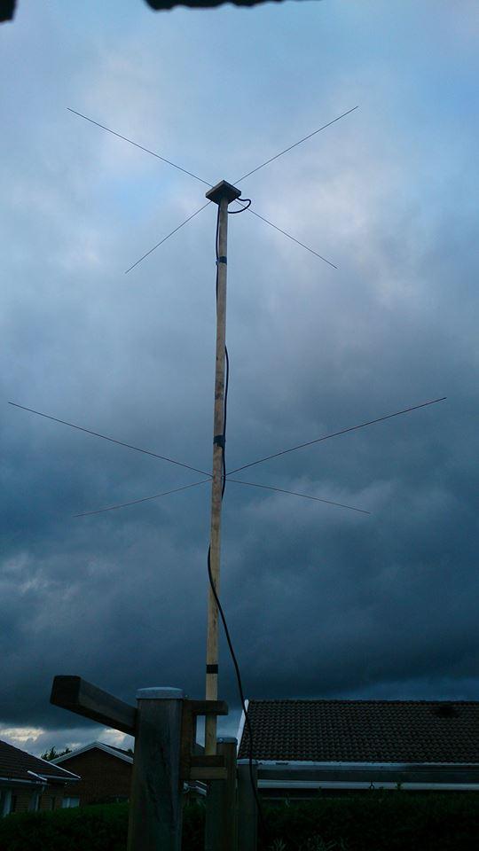 antenn nooa